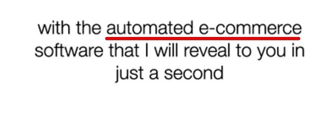 Auto eCom Empire Review What is Auto eCom Empire all about