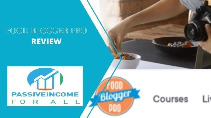 Food Blogger Pro Review Thumbnail