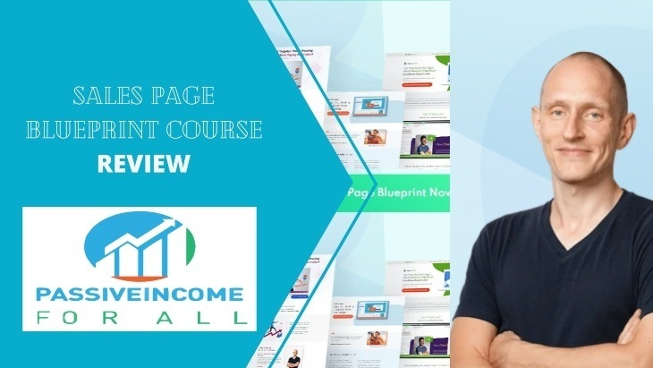 Sales Page Blueprint Course Review featured image
