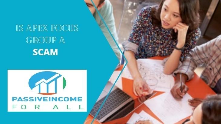 Apex Focus Group featured image
