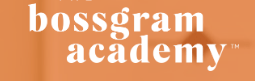 Bossgram academy picture
