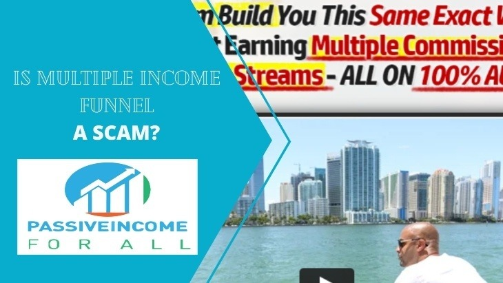 Multiple Income funnel featured image