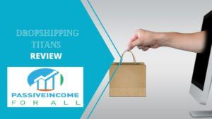 Dropshipping Titans Review featured image