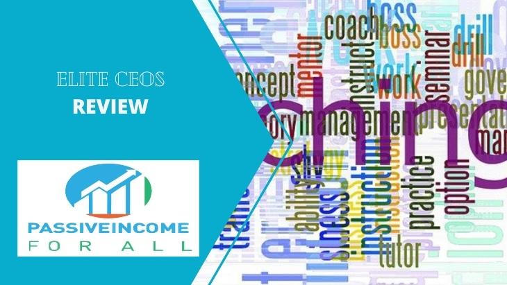 Elite CEOS featured image