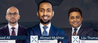 Nexarise Review who are the founders of nexarise