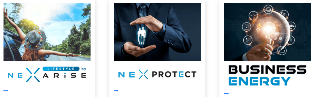 Nexarise products are scams