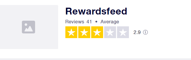 Rewardsfeed is a scam as customers are not happy and they have reported their unhappiness with Trustpilot.com