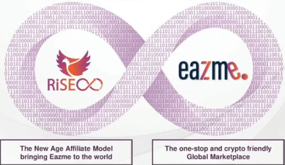 What is the Eazme Cashback program all about