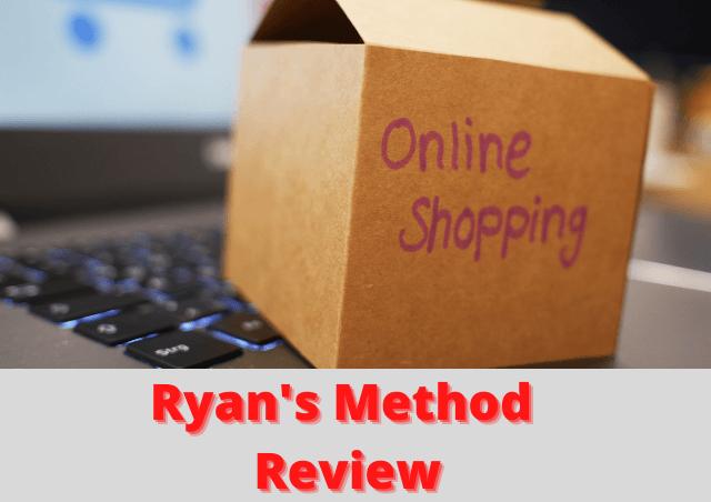 Ryans Method passive income school