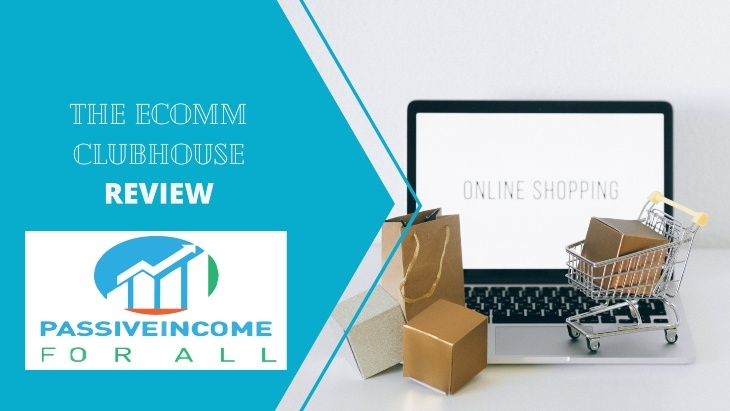 The ecomm clubhouse review featured image